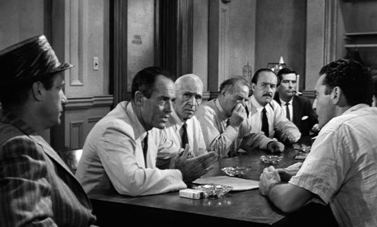 12 angry men, sidney lumet,