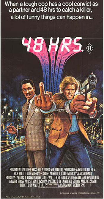 Top 10 Movie Posters of the 1980s - Top 10 Films