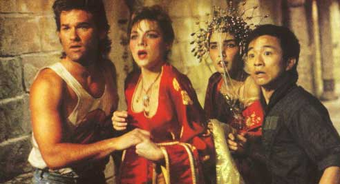 big trouble in little china john carpenter movie greatest