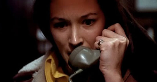 black christmas, film review, 1974, bob clark, olivia hussey,