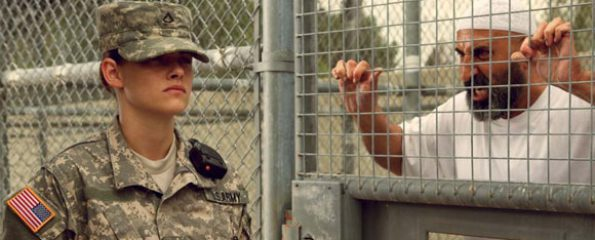 """Camp X-Ray"" Captivates While Asking Questions Without Answers"