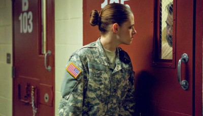 """""""Camp X-Ray"""" Captivates While Asking Questions Without Answers"""