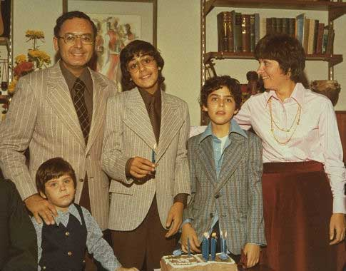 capturing the friedmans documentary film movie