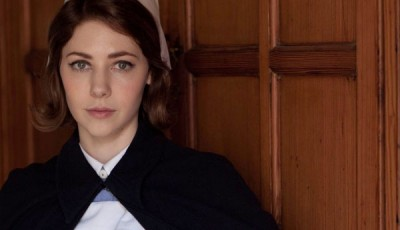 Catherine Steadman interview with Top 10 Films for Oppenheimer