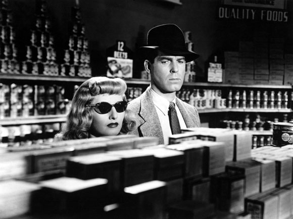 Double Indemnity, Billy Wilder, Top 10 Films