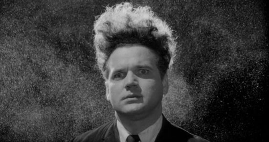 eraserhead, film, david lynch, best low budget films,