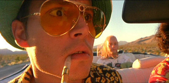 gilliam, fear and loathing,
