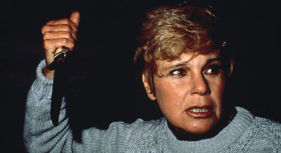 Mrs Voorhees, Friday the 13th, Top 10 Scary Mothers - Top 10 Films