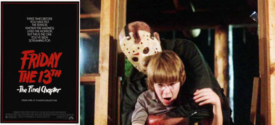 friday the 13, guide, franchise,