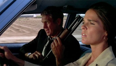 The Getaway, Top 10 Films,