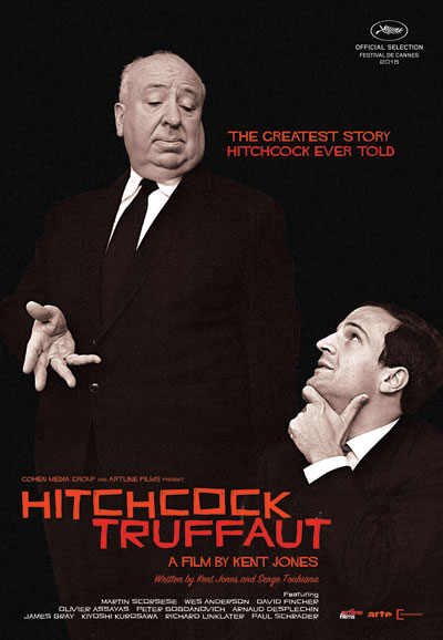 Hitchcock/Truffaut Documentary Film