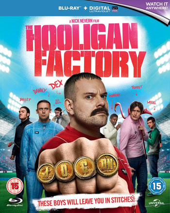 The Hooligan Factory 2014 Full Movie 720p BluRay 700mb HQ