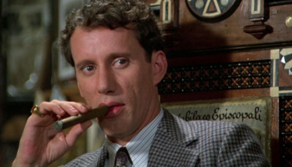 Top 10 Films of James Woods - Once Upon A Time In America