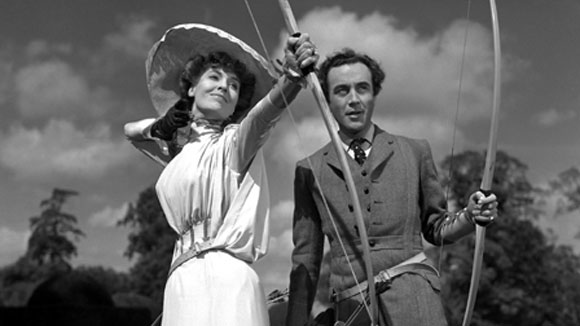 kind hearts and coronets, film, dennis price, alec guinness,