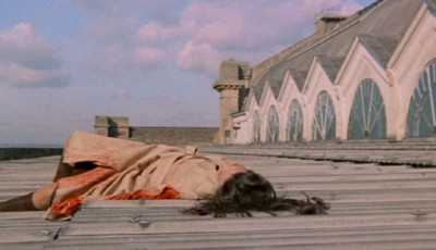 A Lizard in a Woman's Skin, Lucio Fulci, 1971