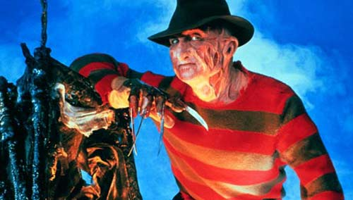 nightmare on elm street, freddy krueger, murder,