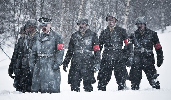 Dead Snow, Scandinavian Horror