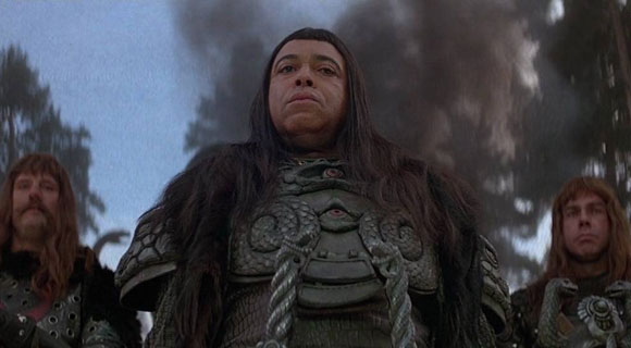 Thulsa Doom (James Earl Jones, Conan The Barbarian, 1982)