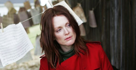 shelter, julianne moore, film review