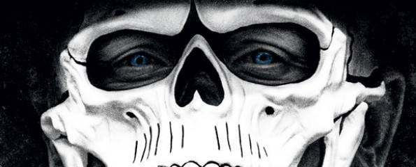 SPECTRE, James Bond IMAX poster - Top 10 Films