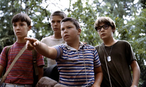 stand by me, film, 