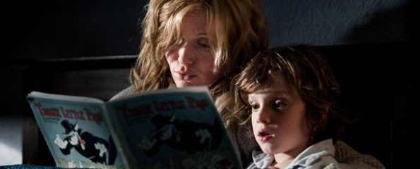 The Babadook, Top 10 Films of 2014