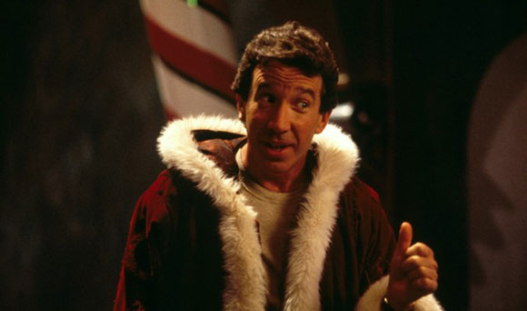 santa clause, tim allen,