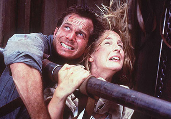 Top 10 bill paxton films top 10 films Twister cast