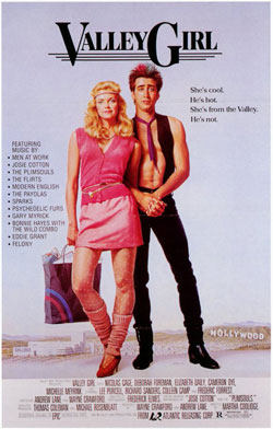 Valley Girl - Top 10 Films