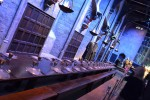 Warner Bros. Harry Potter Experience Studio Tour, London