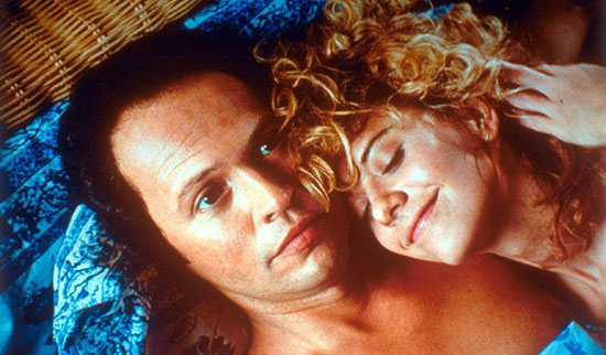 when harry met sally, film, romance men can love,