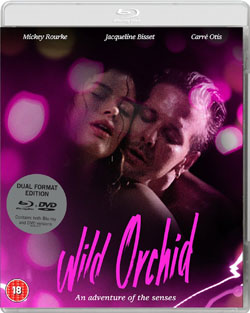 """Wild Orchid"" More Like A Noxious Weed"