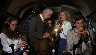 Airplane - Top 10 Films