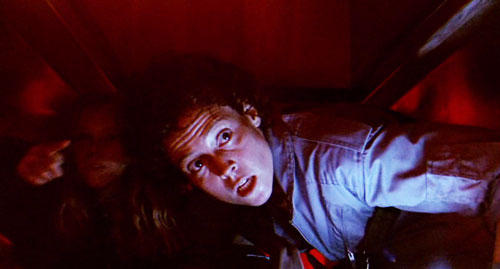aliens, sigourney weaver, james cameron, science fiction, horror, action,
