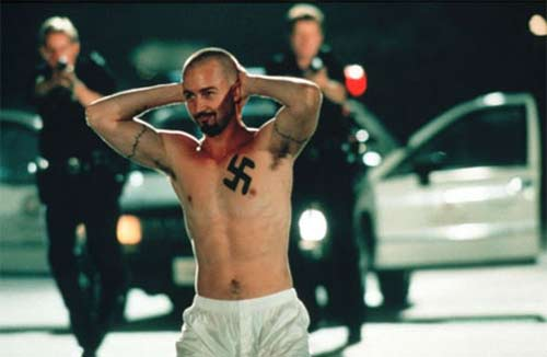 american history x 10 10 movies that would have been ruined by happy endings it's a good thing  there were no smiles when these credits rolled by brad hamilton.