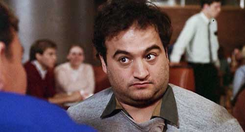 john belushio comedy animal house film review top10films