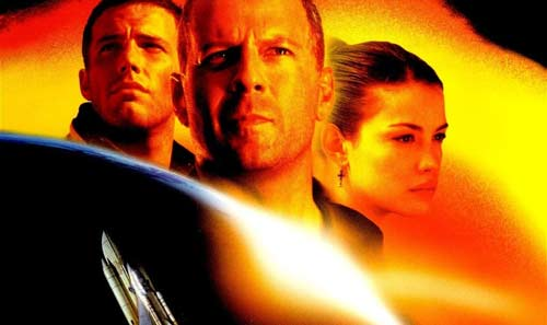 armageddon, best disaster films,
