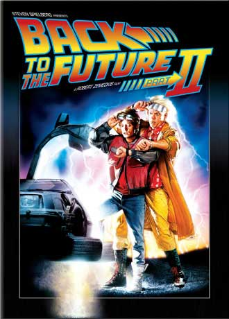 back to the future part 2 best 1980s eighties sequel