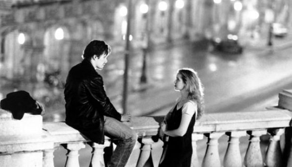 Before Sunrise, Film, Richard Linklater