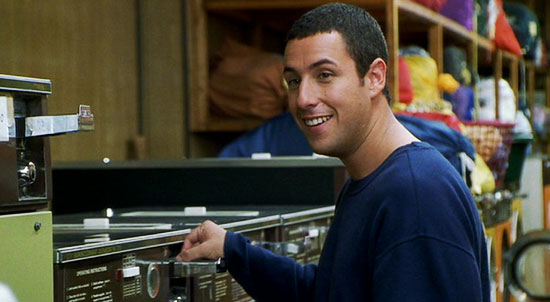 adam sandler, big daddy,