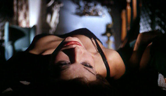 Blood and Black Lace (Bava, 1964)
