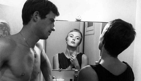 breathless, french new wave, nouvelle vague,