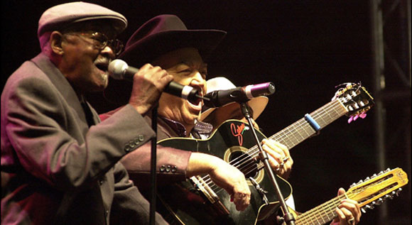 buena vista social club, best music documentary,