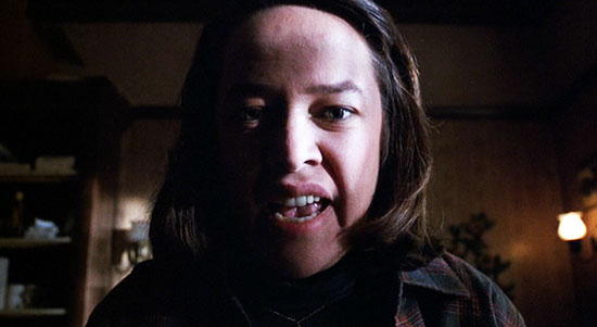 misery, best stephen king adaptations