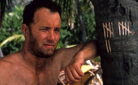 tom hanks, great movies, robert zemeckis, cast away,