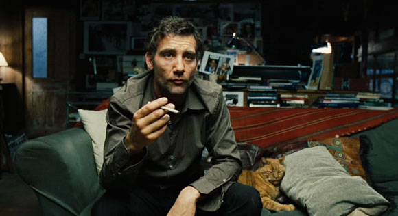 Children of Men, Film, Alfonso Cuaron, Clive Owen