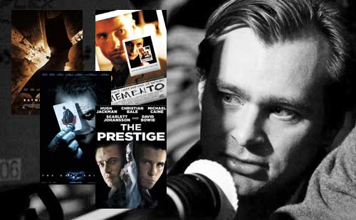 christopher nolan, best director of decade, best film 2000s,
