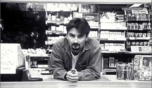 clerks kevin smith