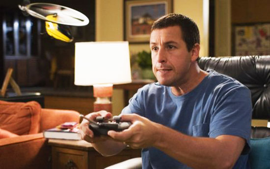 click, sandler, top 10,