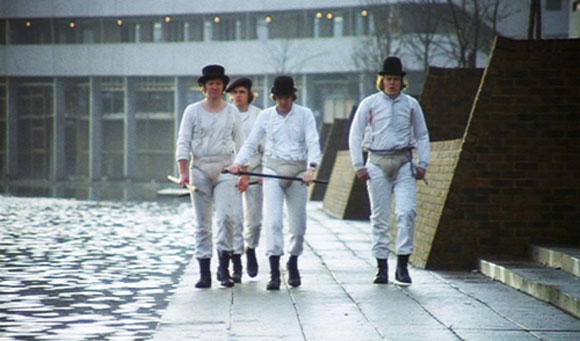 clockwork-orange_stanley-kubrick_top10films, top 10 films, stanley kubrick